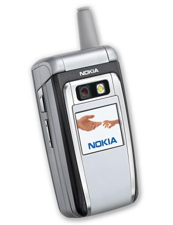 Nokia 6165i / 6165
