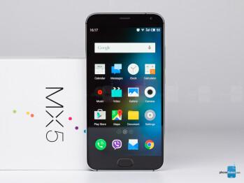 Meizu MX5 specs