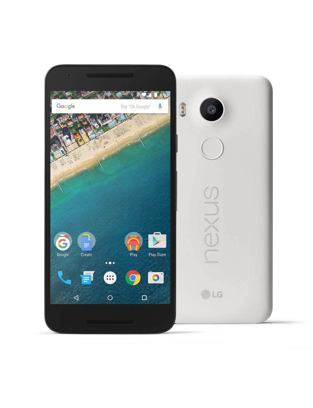 Google Nexus 5X specs