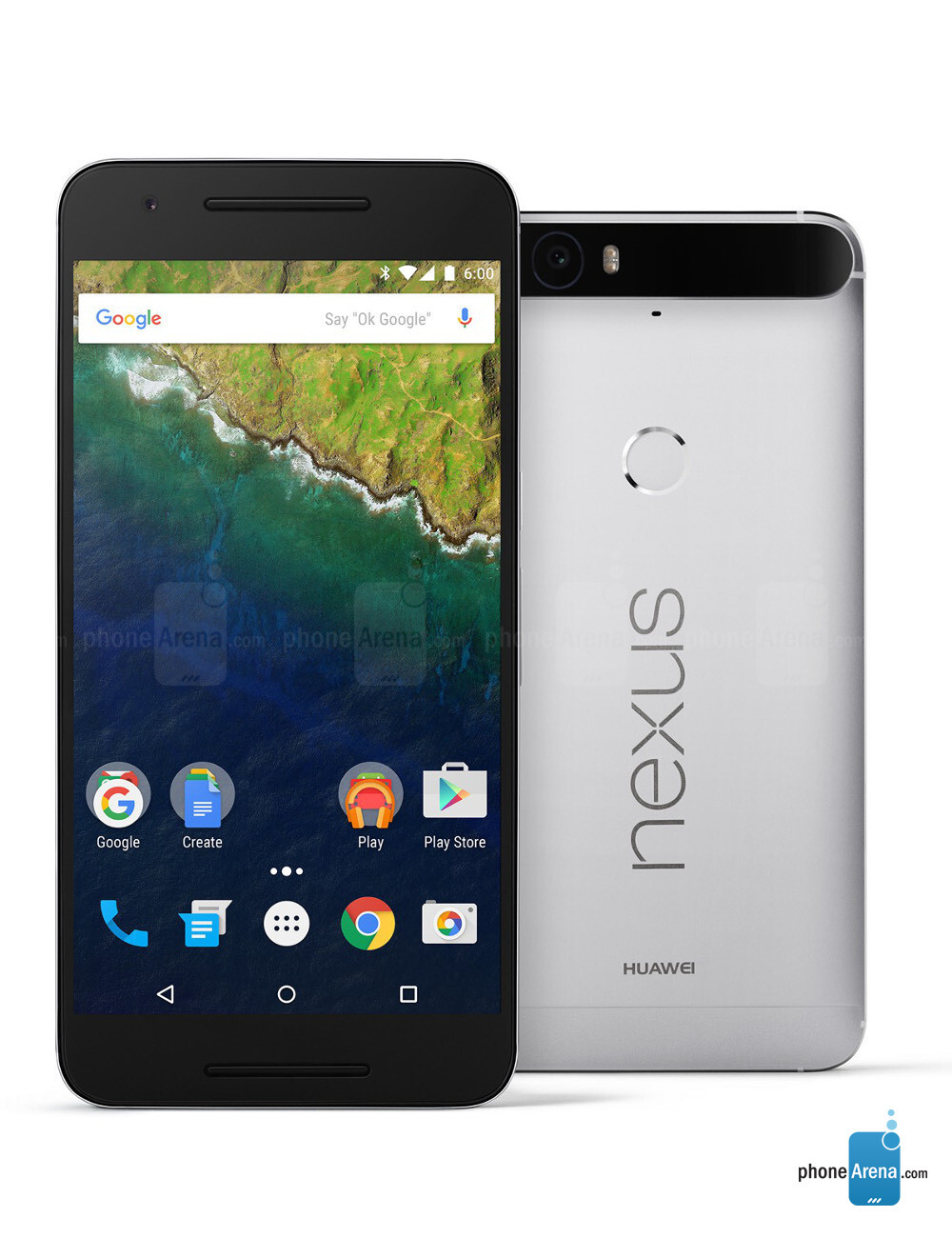 Phone Google Android Cell Phone some nexus phones having trouble digesting android n developer preview google 6p