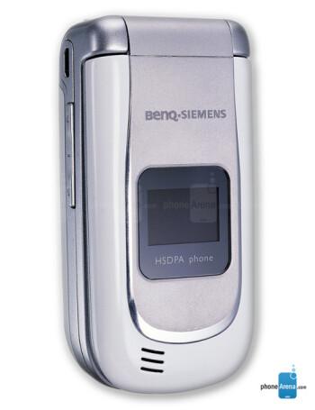 Benq-Siemens EF91