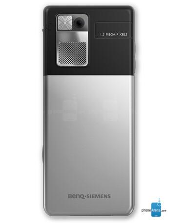 Benq-Siemens S81
