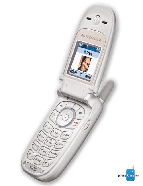 Motorola V220 (AT&T) review - CNET