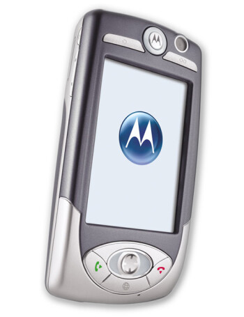 Motorola A1000 Communicator