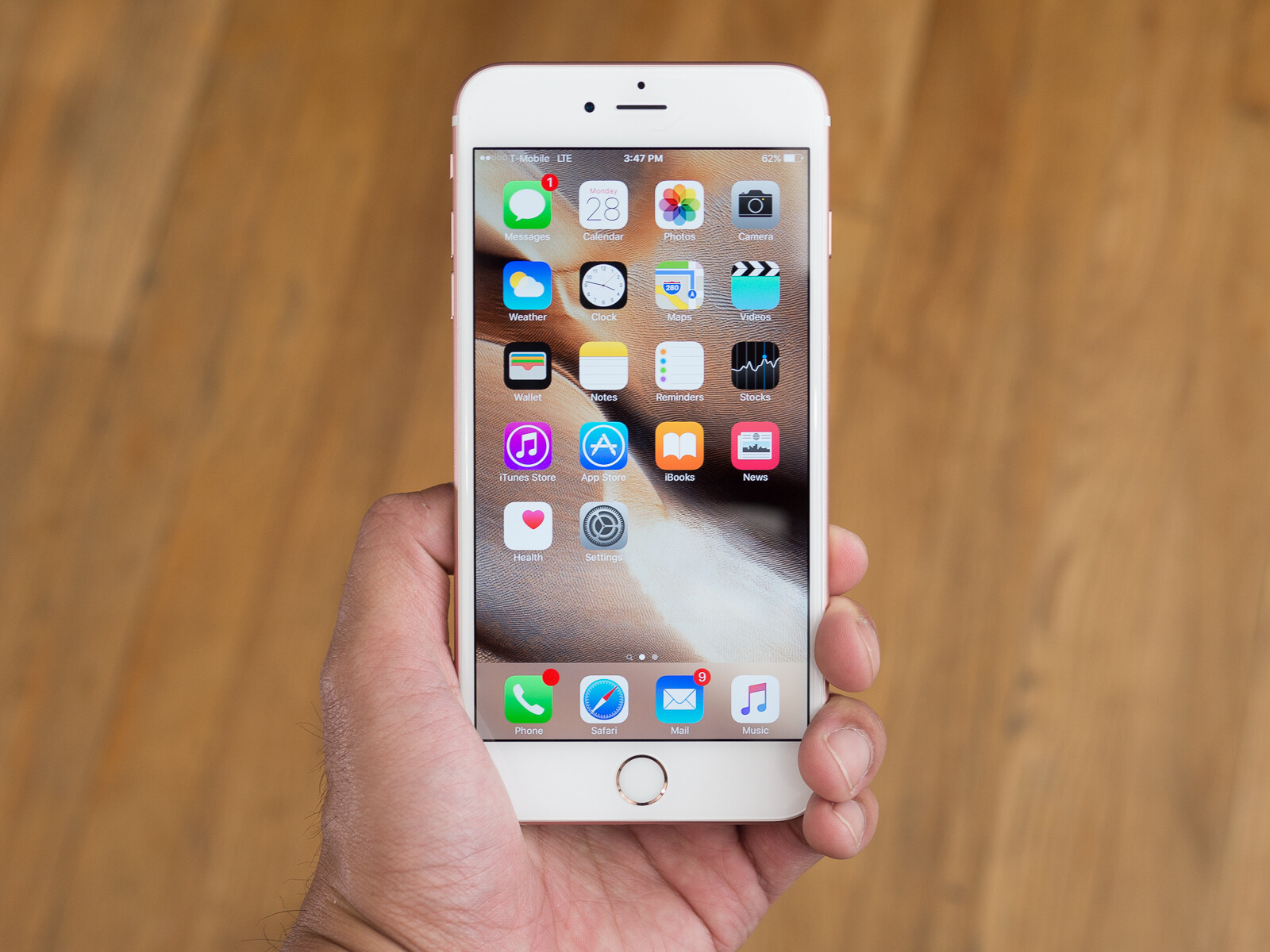 Iphone S Plus Gb Ebay