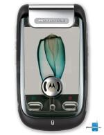 Motorola A1200 Ming