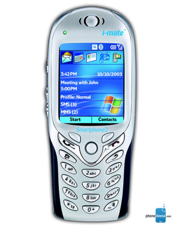 HTC Voyager
