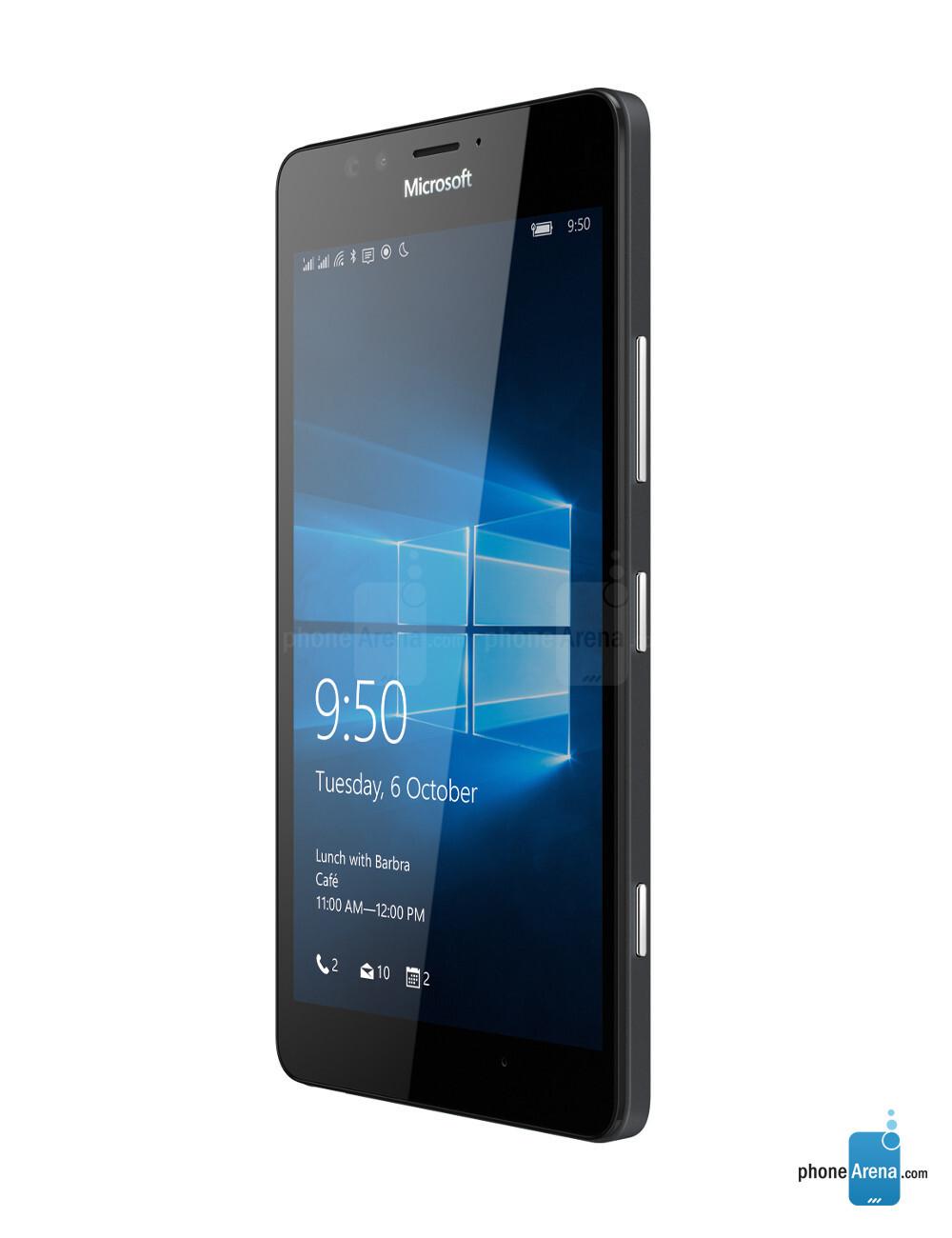Microsoft Lumia 950 Specs