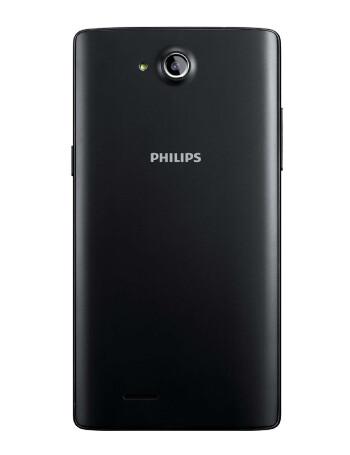 Philips W3509