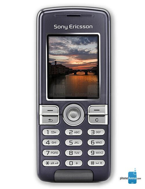 Sony Ericsson K510 Specs