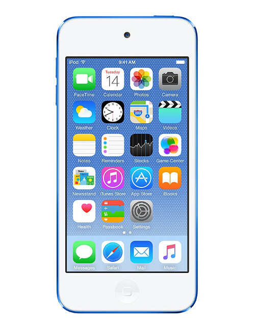 apple ipod touch 7th generation