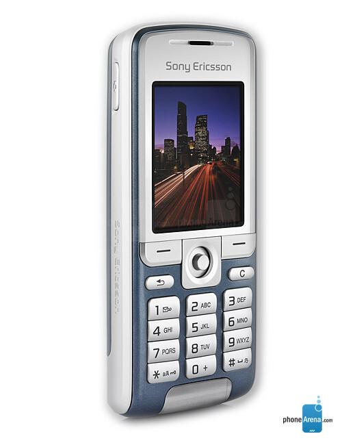 Sony Ericsson K310 Specs