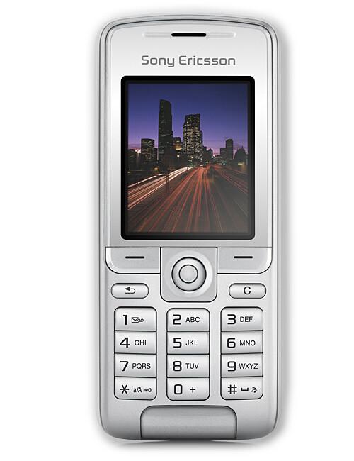 Sony Ericsson K310 Full Specs