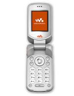 Sony Ericsson W300