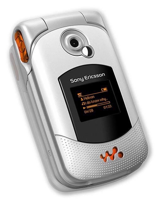 sony ericsson w300 photos rh phonearena com Sony Ericsson W800 Sony Ericsson W350