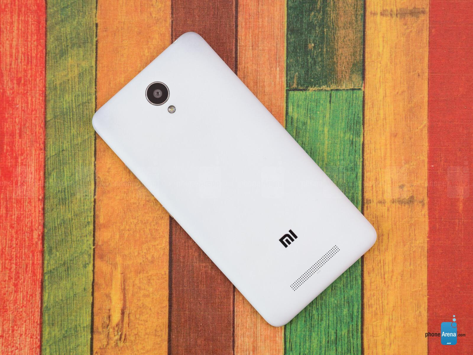 Xiaomi Redmi Note 2 Photos Ram Gb Internal 16