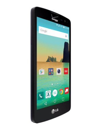 LG Lancet for Android