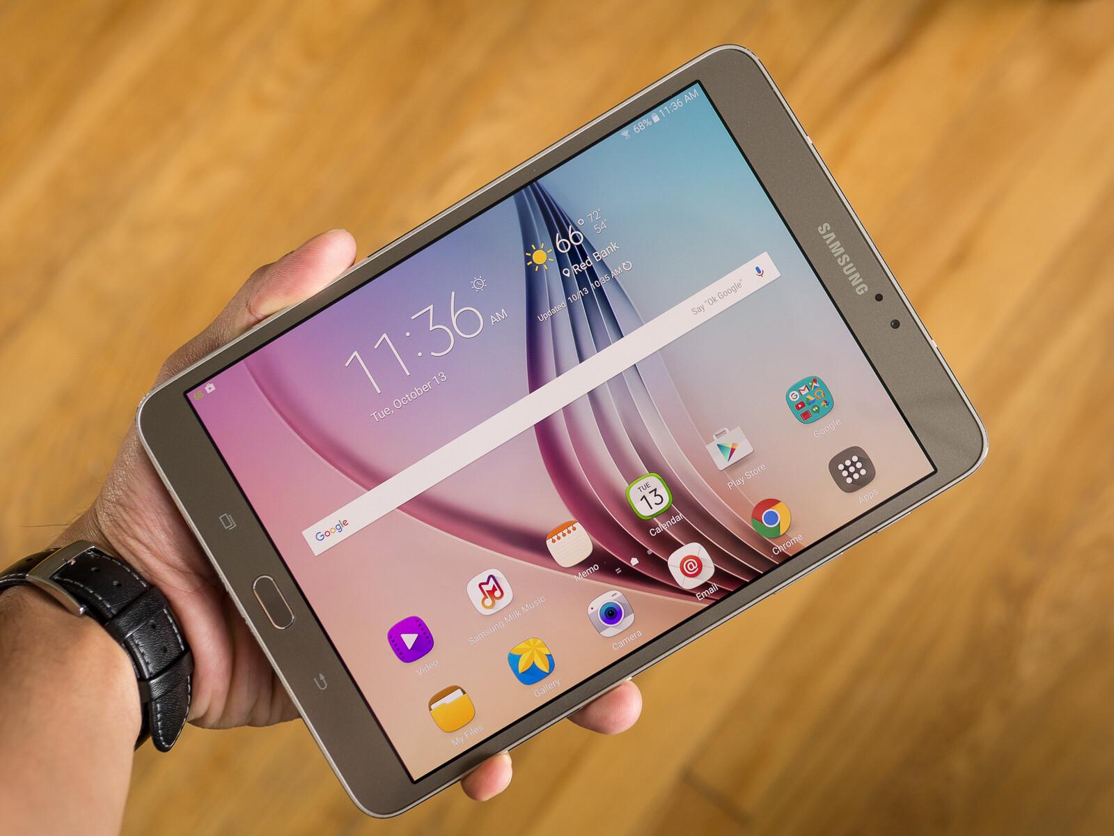 Samsung Galaxy Tab S2 8 0 Inch Specs