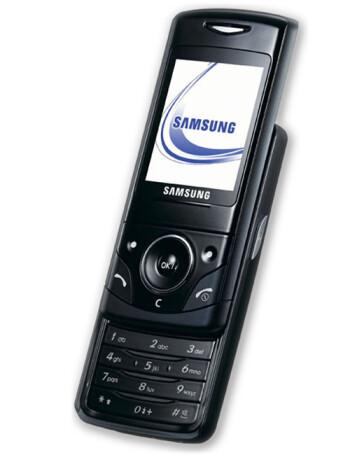 Samsung SGH-D520