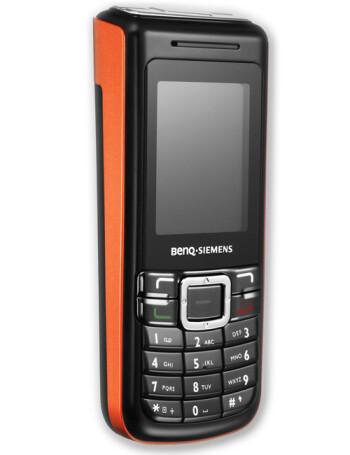 Benq-Siemens E61