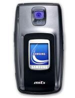 Samsung SGH-Z600