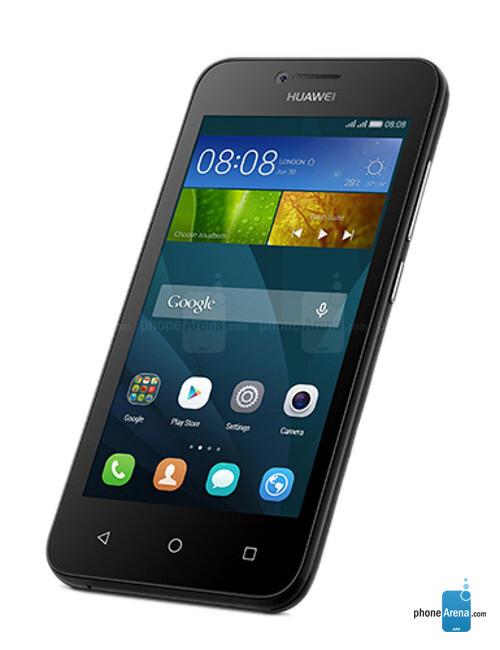 Huawei Y5 Specs
