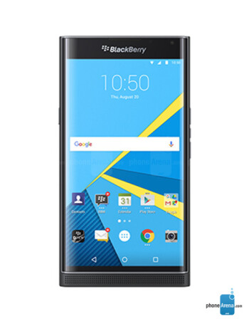 RIM BlackBerry Priv