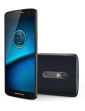Motorola DROID MAXX 2