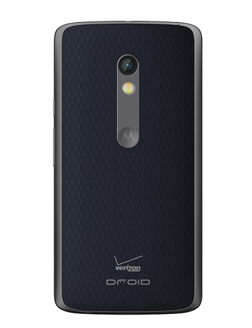Motorola Droid Maxx 2 Specs