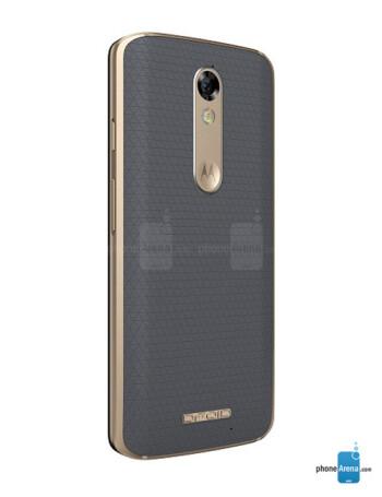 Motorola DROID Turbo 2 specs - PhoneArena