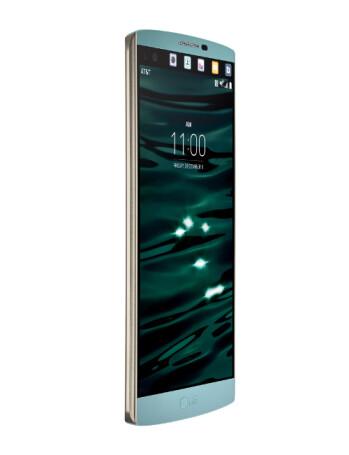 LG V10 specs - PhoneArena