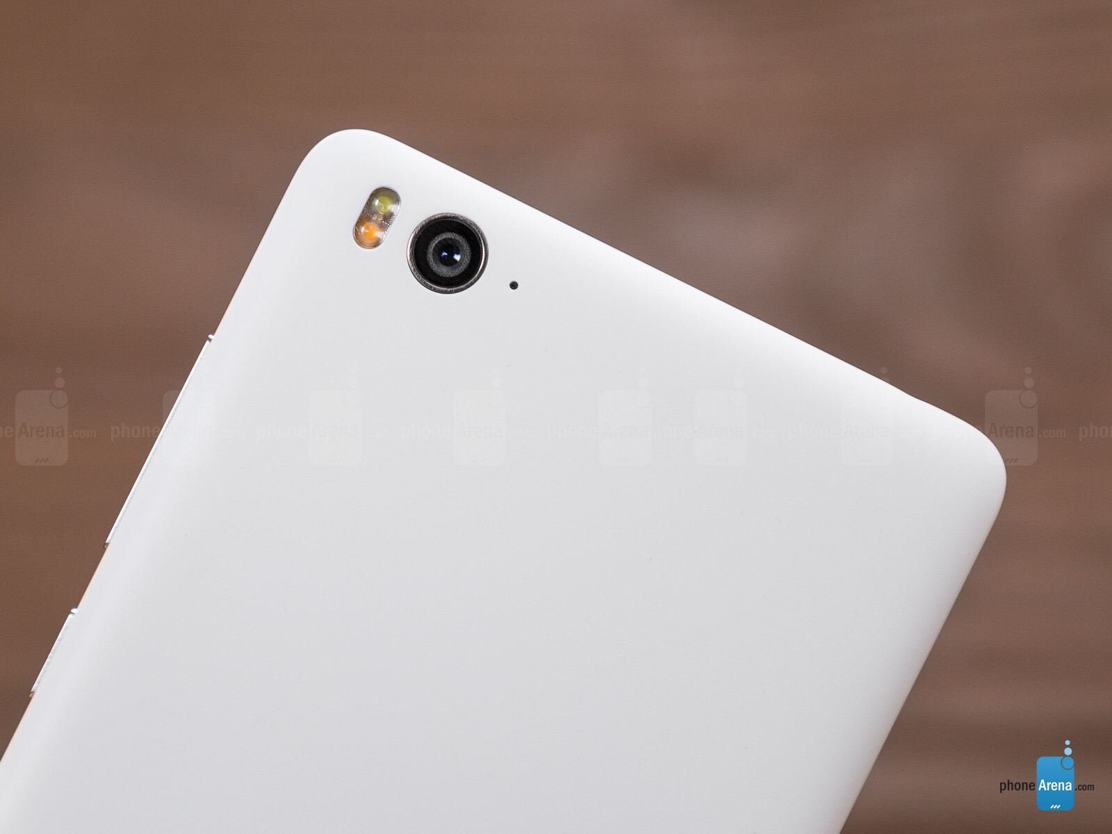 Xiaomi Mi 4c Photos 3gb 32gb White