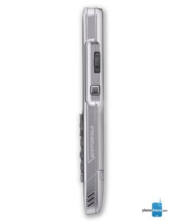 Motorola Q CDMA