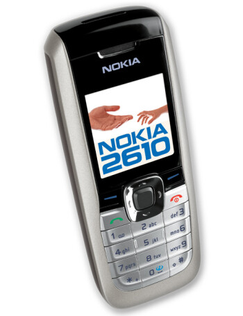 nokia 2610 manual user guide rh phonearena com Nokia 3310 Nokia 2610B