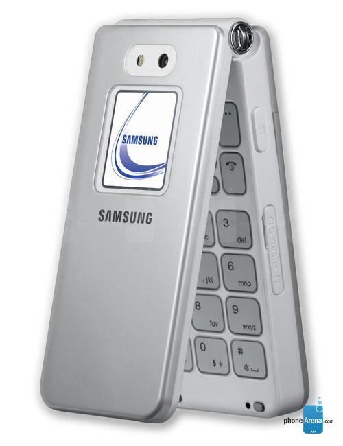 Samsung SGH-E870 specs