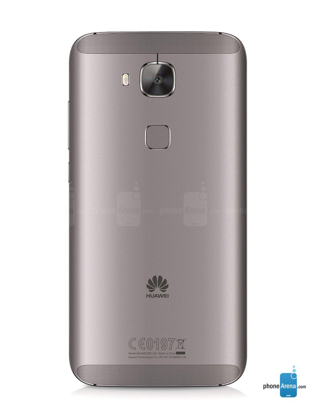Huawei G8 Photos