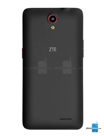 ZTE Prestige