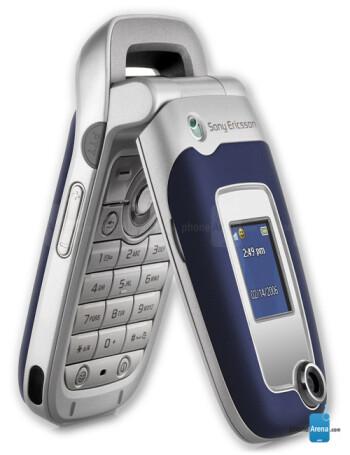 Sony Ericsson Z525 / Z525a