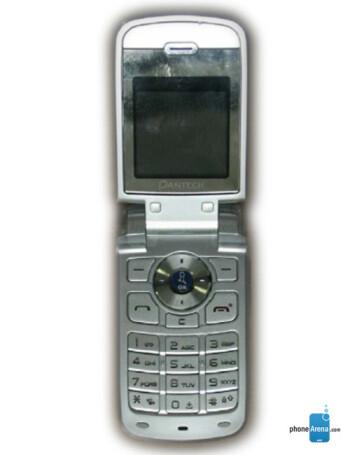 Pantech PG-3810