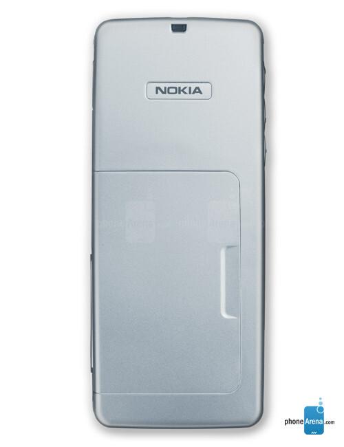 Nokia E60 Full Specs