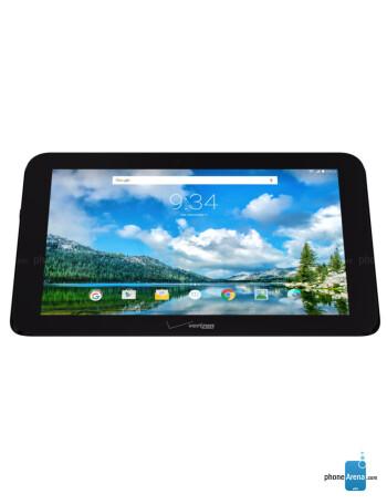 Verizon Wireless Ellipsis 10