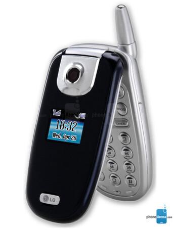 LG LX350