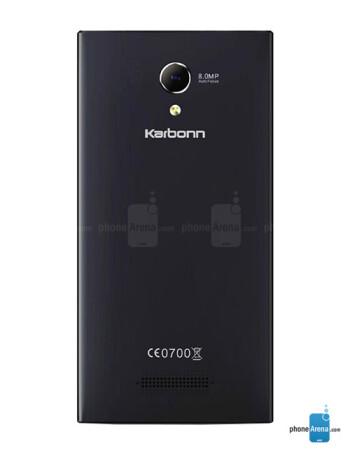 Karbonn Titanium Dazzle3 S204