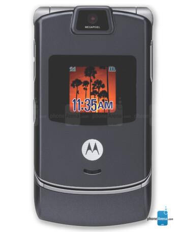 motorola razr v3m specs rh phonearena com Verizon RAZR Phone User Guide Motorola V3m User Manual Paperback
