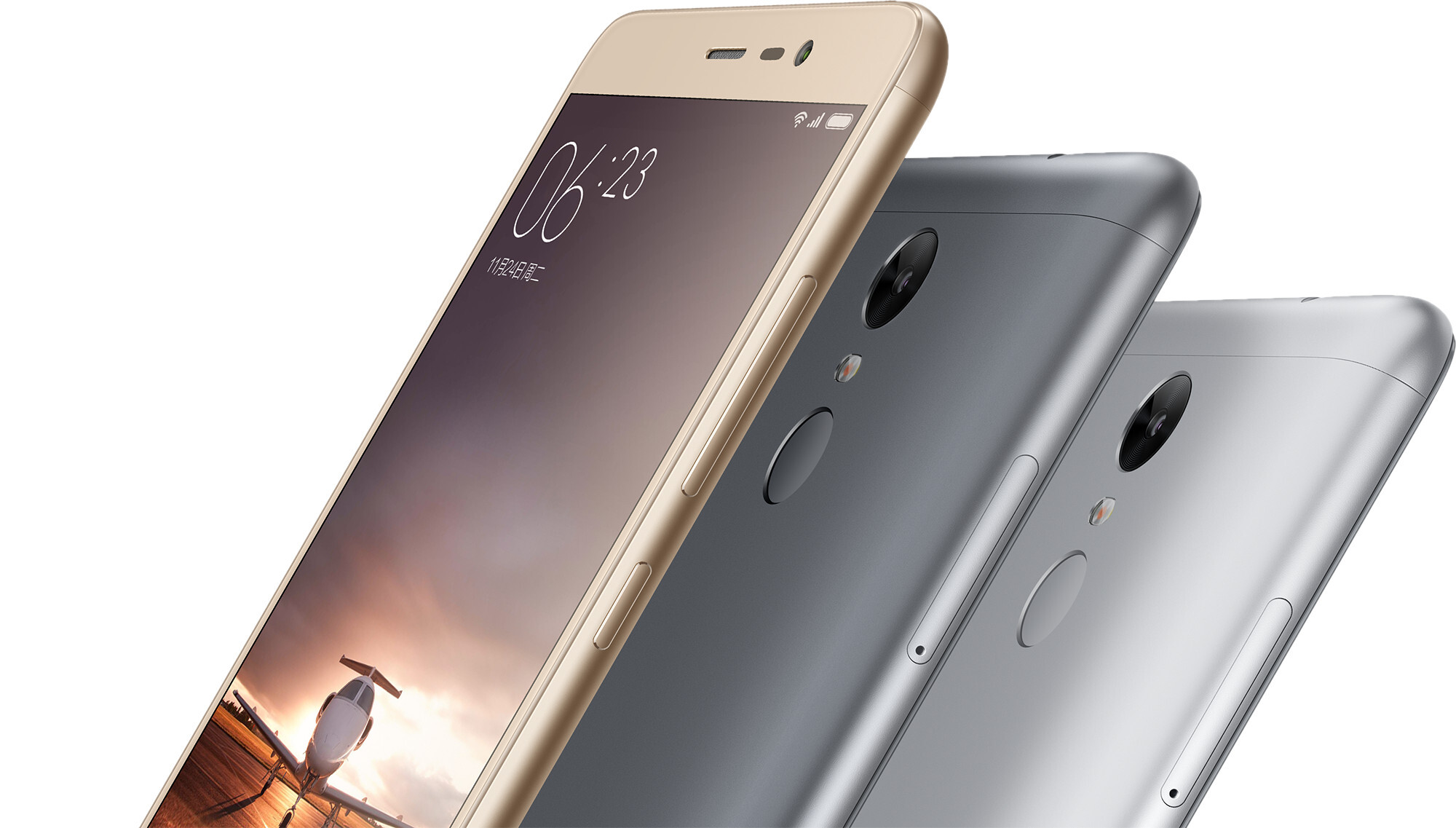 Xiaomi Redmi Note 3 Photos
