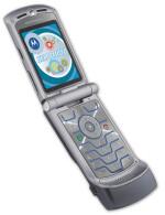 Motorola RAZR V3m