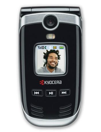 Kyocera K822
