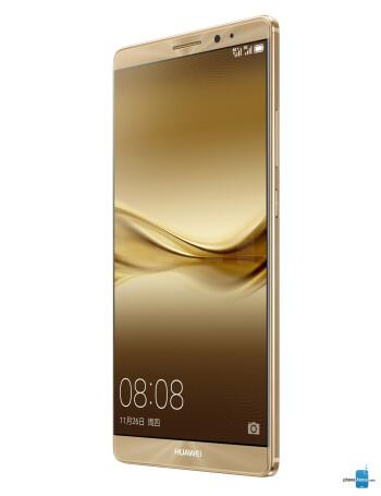 Huawei Mate 8