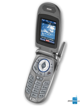 LG VX5300