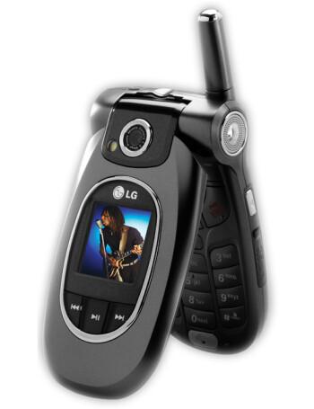 LG VX8300